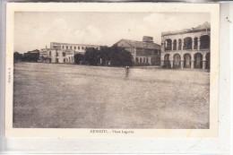 DJIBOUTI / DSCHIBUTI, Place Lagarde - Dschibuti