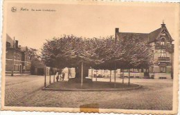 RETIE: De Oude Lindeboom - Retie