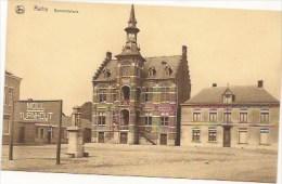 RETIE: Gemeentehuis - Retie
