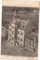 RETIE: Gemeentehuis Met Zicht Op Boerdijkhof - Retie