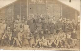 45 -BRIARE  Camp De Prisonniers - Briare