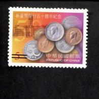 Taiwan Formosa  POSTFRIS MINT NEVER HINGED POSTFRISCH EINWANDFREI Yvert 2466 Specimen Serie Courante - 1945-... République De Chine