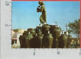 CARTOLINA NV IRAQ - BAGHDAD - Fontana Di Kahramane - 10 X 15 - Iraq