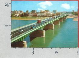 CARTOLINA NV IRAQ - BAGHDAD - Ponte Della Repubblica - 10 X 15 - Iraq