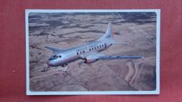 American Airlines  Corner Crease    ========  =======  2134 - 1946-....: Moderne