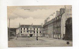 CPA - HENNEBONT - La Faïencerie - Précurseur - - Hennebont