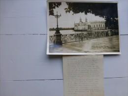 Réouverture Du CASINO D'ENGHIEN, Années 1939, Photo De Presse  ; Ref  PH 09 - Guerre, Militaire