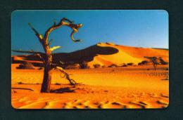 NAMIBIA -  Chip Phonecard As Scan (*BOGOF) - Namibia