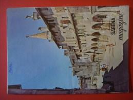 SABENA MAGAZINE 1958 ( Avion Aviation Tourisme ) Italie - Guides Touristiques