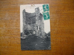 Cressonsacq , Les Ruines - Francia