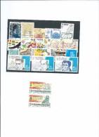 Espagne-Lot De  20  Timbres Neufs. - 1931-50 Lettres
