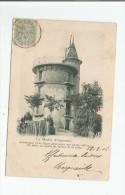 LE MOULIN D'ORGEMONT 1906 - Argenteuil