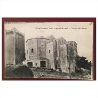 Environs D' Arles  Montmajor  Couvent Des Moines - Arles