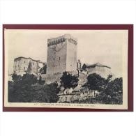 Abbaye De Montmajour   L' Abbaye   La Cigogne - Arles