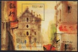 Macao - Macau - Bloc Feuillet - 1997 - Yvert N° BF 42 ** - Blocs-feuillets