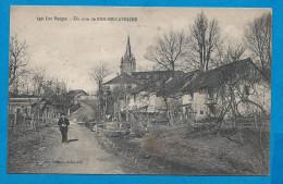 BAN-DE-LAVELINE - France
