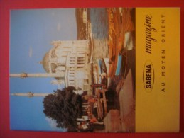 SABENA MAGAZINE 1963 ( Avion Aviation Tourisme ) - Guides Touristiques