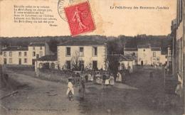Le Petit-Bourg Des HERBIERS - Les Herbiers