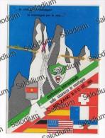 1985 - BOLZANO BOZEN - 4° Conferenza Internazionale Sulla Sicurezza In Montagna - Alpi Sport Alpinismo - Bolzano (Bozen)