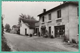 4 - TOUR DE FAURE - LA POSTE - CPSM PETIT FORMAT - Frankreich