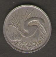 SINGAPORE 5 CENTS 1979 - Singapore