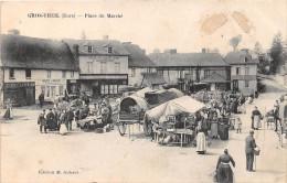 GROS-THEIL - Place Du Marché - France