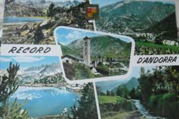 Andorra Record - Andorra