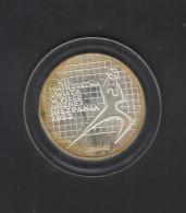 Poland 200 Zloty 1982 Silver Essay Probe - Poland