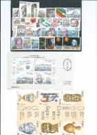 Espagne-Lot De 30 Timbres Neufs Et Bloc. - 1931-50 Lettres