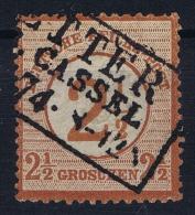 Deutsches Reich: Mi Nr 29 Used  1874 - Germany