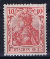 Deutsches Reich: Mi Nr 86 I A   MNH/**  BPP Signiert /signed/ Signé