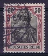Deutsches Reich: Mi Nr 91  Y   BPP Signiert /signed/ Signé - Deutschland