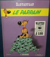 RANTANPLAN.LE PARRAIN.E.O - Rantanplan