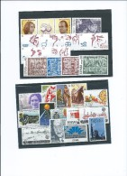 Espagne-Lot De 27 Timbres Neufs - 1931-50 Lettres