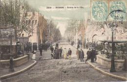 AVIGNON  ENTREE DE LA VILLE - Avignon