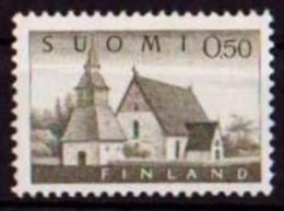 FINNLAND Mi. Nr. 564 Y ** (A-1-13) - Finnland