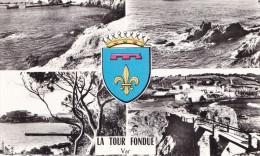 LA TOUR FONDUE MULTIVUES (DIL99) - France