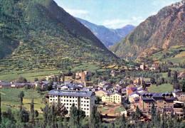 CPSM  Andorre Encamp - Andorre