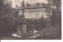 MORTSEL: Oude God - Villa Maria (Avenue Flora) - Mortsel