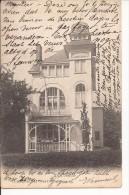 MORTSEL: Oude God - Villa Jeanne - Mortsel