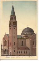 EDEGEM: Parochiale Kerk Van OLVrouw Van Lourdes - Edegem