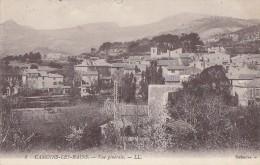 Camoins Les Bains 13 - Marseille 11ème - Vue Générale