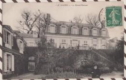 P153 35 LE VIVIER LA GRAND'MAISON 1914 - France