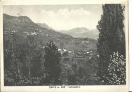 Bione (Brescia, Lombardia) Vallesabbia, Panorama - Brescia