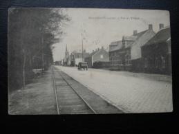 Cpa/pk Brasschaet-Polygone - Vue Au Village 1919 - Brasschaat