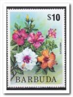 Barbuda 1975, Postfris MNH, Flowers - Antigua En Barbuda (1981-...)