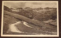 Andorre Andorra Cirque Des Pessons CPA - Andorre