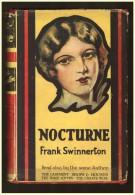 Nocturne Franck Swinnerton - Old Books
