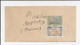 Montenegro , 1897, 1 Nkr. On Wrapper 2 Nkr. . Scarce !#2366 - Montenegro