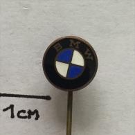 Badge / Pin ZN001060 - Automobile / Car BMW - BMW